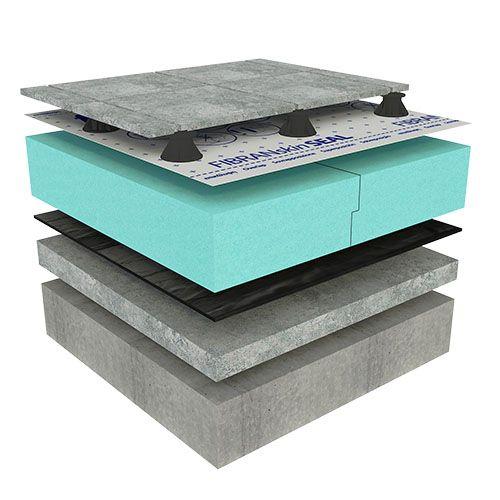 Walkable Flat Roof - CLASSIC