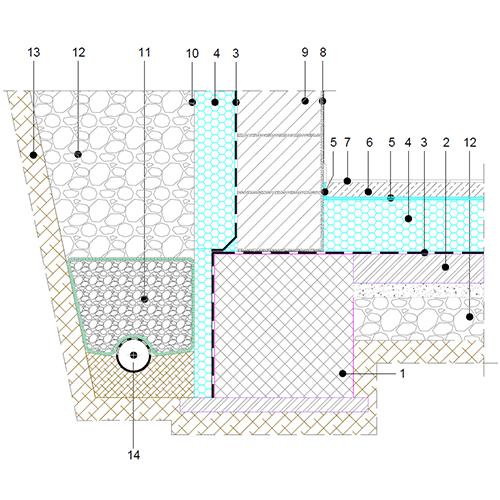 Podovi i stropovi