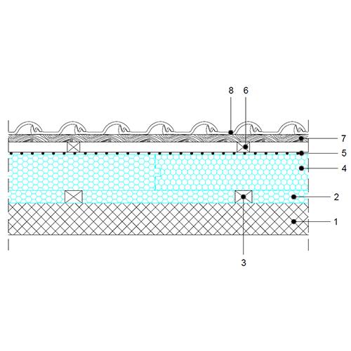 posevna-streha-masivna-osnovni-prerez