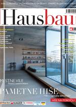 Hausbau 2018 naslovnica