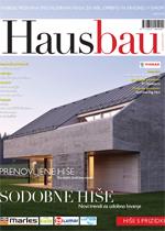 Hausbau 2019 naslovnica